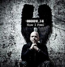 MOON.74 How I feel CD Album 2013