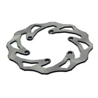 220mm Rear Brake Disc Rotor For  SX XC 125-450 EXC XCW 125-530 SMR