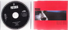 Portishead - Glory Box - Scarce UK 4 track CD