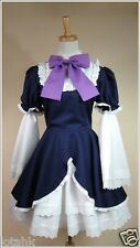Umineko no Naku Koro ni Bernkastel Cosplay Custom Made