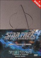 Star Trek: The Next Generation - Stagione 4 - Cofanetto 7 Dvd - Fuori Catalogo