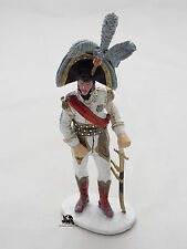 Figurine Collection Del Prado Maréchal Murat Roi de Naples Empire Napoléon