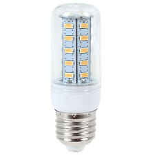 1pcs Universal E27 6W  36 LED SMD 5730 Light LED Corn Bulb Warm White 220-240V
