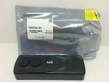 Globe Roamer Tait TMAC34-0T Remote Head Blanking Face Plate for TM8200/TM9100