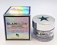 GLAMGLOW VOLCASMIC MATTE GLOW MOISTURIZER - 1.7 OZ. - NEW IN BOX