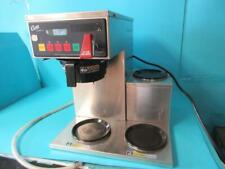Curtis Alpha 3gt Commercial Coffee Maker 3 Burner Station Alp3gtr10a090 Office