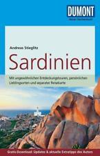 DuMont Reise-Taschenbuch Reiseführer Sardinien von Andreas Stieglitz (2016, Tas…