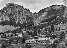 BG1021 kurhotel hotel luitpoldbad schwefel moorbad  CPSM 14x9.5cm germany