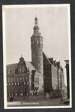 Groningen  Provinciehuis