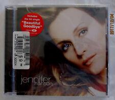 Jennifer Hanson by Jennifer Hanson (CD, Feb-2003, Liberty (USA))