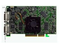 Matrox PH-A8X256 Parhelia 256Mb DDR SDRAM 2048x1536 Video Graphic Adapter