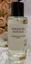 CHRISTIAN DIOR Cologne Royale Eau de Cologne 4.2OZ 125ML