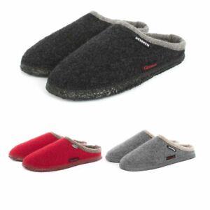 Giesswein Dannheim Men Sandals | slipper | virgin wool - NEW