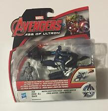 Marvel Avengers Age Of Ultron Ultimate Ultron vs Iron Leader Iron Man Pack