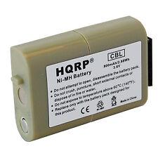 Hqrp Battery for Panasonic Kx-Td7694 Kx-Td7695 Kx-Tg2352 Kx-Tca158 Kx-Tca158Es