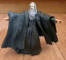 THE LORD OF THE RINGS LOTR GANDALF THE GREY MARVEL ACTION FIGURE