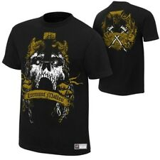 WWE WRESTLING TRIPLE H TREMBLE BEFORE THE HAMMER T SHIRT l