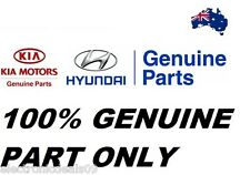 HYUNDAI iMax iLoad Genuine AIR FILTER + FUEL FILTER + OIL FILTER PACK