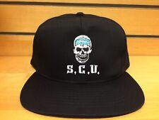Vintage WWF wwe Stone Cold Steve Austin University SnapBack Hat Cap Snap Back