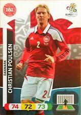 21 Christian Poulsen - UEFA EURO 2012 ADRENALYN XL PANINI (10)
