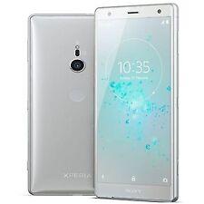 SONY Xperia XZ2 Dual H8296 64GB/4GB Unlocked Smartphone Silver
