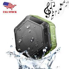 IP65 Waterproof Wireless Mini Bluetooth Portable Stereo 4.0 Speaker Music Player
