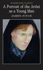 A Portrait of the Artist as a Young Man (Wordsworth Classics), Joyce, James, Ver