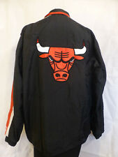 JACKE CHIGAGO BULLS NBA JACKET von STARTERGr. M