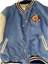 Vintage Winnie The Pooh Large Xxxtentacion Vintage Jacket