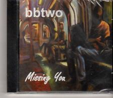 (GA638) Bbtwo, Missing You - 2014 Sealed CD