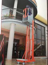 Hubsteiger arbeitsbühne, Hebebühne, Lift , Up lift 5