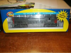 ATHEARN RTR HO SCALE DCC QUICK-PLUG EQUIPPED SD40T-2 LOCOMOTIVE-COTTON BELT