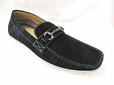 Men's Driver Casual Bit Loafer Shoes POLAR FOX Select Your Color And Size