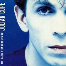 Julian Cope My Nation Underground Cd
