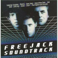 Soundtrack - FREEJACK - CD  OST - Colonna Sonora - ( Mick Jagger )