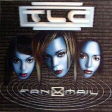 TLC Fanmail-same CD cover 3D