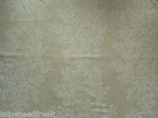 Sanderson Cortina Tela Freya 2.1 m Algodón Damasco Diseño-Piedra 210cm