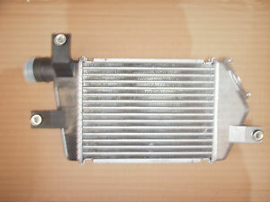 Intercooler For Mitsubishi Triton ML MN 2.5L Turbo Diesel GLX GL-R GLX-R 07-13