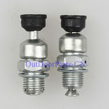 2 pcs Decompression Valve For Stihl Chainsaw 044 066 046 MS440 MS460 MS650 MS660