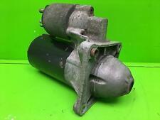 ALFA ROMEO 145 Starter Motor Petrol 1.6 16V BOSCH 0001107066 96-03
