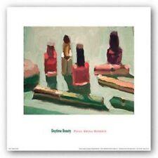 Daytime Beauty Peggi Kroll-Roberts Art Print 10x8