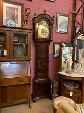 John Vincent Baxter Grandfather Clock (1750s)