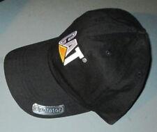 New Black/White/Yellow Cat BaseBall Cap Caterpillar Logo Dozer Operator's Hat
