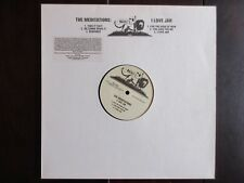 THE MEDITATIONS  - I Love Jah -  LP,  Wackie`s, Show Case, Bullwackie