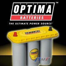Optima Batterie Yellow Top YT S 5,5 75 AH, 12V