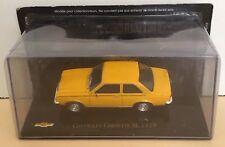Chevrolet Chevette SL 1979 1/43ème
