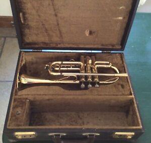 E flat/D Trumpet - Henri Selmer Paris Radial... the best