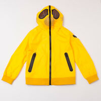 """GIACCA YELLOW JACKET ACTIVE FOR KIDS (TG 10A) """"AI RIDERS"""" JK195 TNYL SALE (-50%)"""