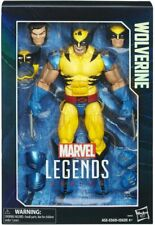 Hasbro E0493 Marvel Legends Wolverine Action Figure 12in.