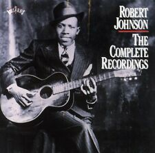 Complete Recordings - Robert Johnson (2008, CD NEU)2 DISC SET